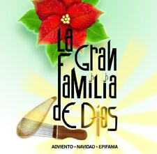 Adviento-Navidad-Epifania.  La Gran Familia de Dios - Puerto Rico