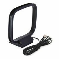 AM Loop Antenna AM Radio Indoor Antenna Fast Free Shipping