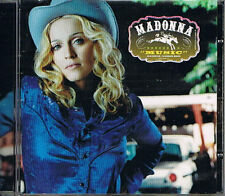 CD Madonna Music Pop Königin American Pie USA Neu OVP in Folie