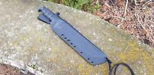 Custom Kydex sheath for the ONTARIO SP-5 Knife with DANGLER