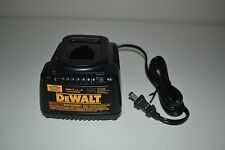 New Dewalt DW9116 7.2V to 18V One Hour NICD Battery Charger replaces DW9226