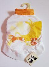 "12"" 30cm YAP Dog Waterproof Coat Lightweight Dog Jacket (Small)"