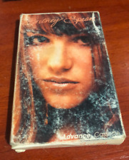 Britney Spears - Chilean Rare Advance Cassette