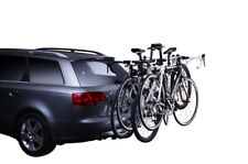"""THULE 9708 TOW BALL MOUNT - 4 BIKE CARRIER """"BRAND NEW"""" SAVE $60 -CAN SHIP AUST"""