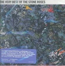 Very Best of The Stone Roses 0012414184429 CD