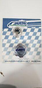Canton Racing 65-020 Universal Filler Neck + Cap (weld on) for Alum Valve Covers