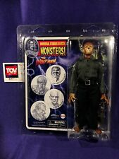 "DST Diamond Select Universal Studios Classic Monsters 8"" Wolfman Mego Figure"