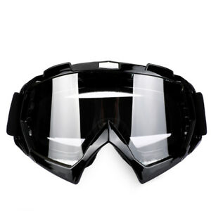 Eyewear Motorcycle Racing Goggles Motocross MX MTB ATV UTV Dirt Bike Off-road
