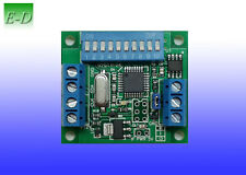 DMX to SPI SK6812 WS2812 (B) WS2813 WS2801 SM16703 pixels combination controller