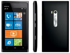 "NOKIA LUMIA 900 Rom 16gb Camera 8mp 4.3""Screen 8mp camera Microsoft Window Phone"