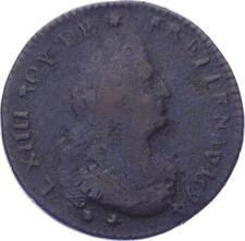 O3254 RARE R2 Liard Louis XIV 1694 N Montpellier -> Faire offre
