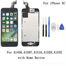 LCD Display A1532 A1456 Screen+LCD Digitizer Assembly Replacement for iPhone 5C