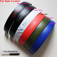 Genuine Replacement Headband Top Part For Beats By Dr. Dre Solo3 Wireless