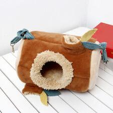 Warm Animal Soft Bed Pet Hammock Hamster Rat Guinea Pig House Nest Pad For Cage