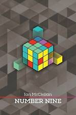 Number Nine, Ian McClellan, New