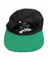 Vintage 1993/1994 Looney Tunes NWT Deadstock Christmas Santa Bugs Bunny Hat Cap