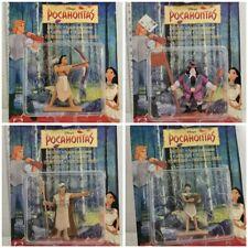 POCAHONTAS PERSONAGGI 1994 MATTEL DISNEY VINTAGE TOYS