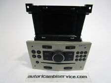 13255553 AUTORADIO CD 30 MP3 CON DISPLAY OPEL ZAFIRA B 1.6 B 5M 5P 69KW (2007) R