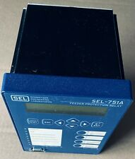 SEL Feeder protection relay SEL 751A part 751A51A0XCA72851210