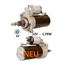 Anlasser Starter VW Passat 1.6TD 1.9 D TD 0001110031 02A911023B 0986015470