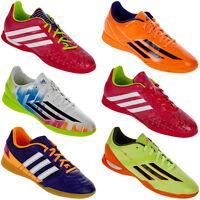 adidas Kinder Hallen Fussballschuhe Kinder Indoor Schuhe Gr. 28 - 38 2/3 neu