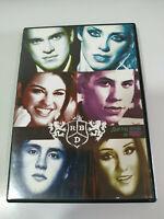 RBD REBELDE WAY ¿QUE HAY DETRAS DE RBD? DVD ANAHI DULCE REGION 0 PAL - 3T