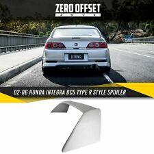 02-06 Honda Integra DC5 Type R Style Spoiler [1-Piece]