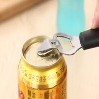 Bottle Opener Stainless Steel Multi-function Creative Useful Can Beverage Opener