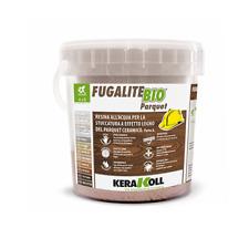 Kerakoll Fugalite Bio Parquet Partie 2 Époxy Joint pour Effet Bois Carreaux 3kg