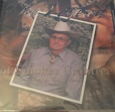 The Legend of Smokey Crabtree: Spoken Word (Audio CD)