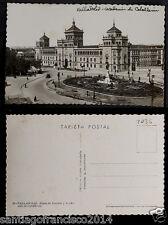 2036.-VALLADOLID -10 Plaza de Zorrilla y Academia de caballeria
