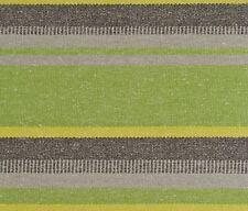 1.125 yds Camira Upholstery Fabric Nettle Traveller Wool Stripe Roamer OWT02 BC