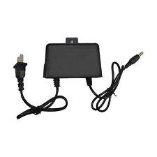 US Adapter 12V 1A AC DC Plug Power Supply for CCTV Security Camera System