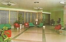 Ag(U) Main Lobby, Villa Maria Nursing Home, Green Springs, Ohio