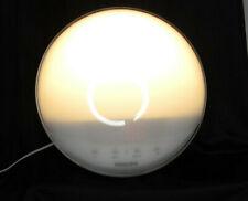 Philips SmartSleep HF3520 Wake-Up Light Therapy Sunrise Alarm Clock FM Radio