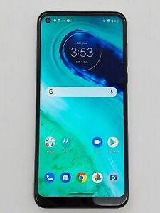 Motorola Moto G Fast - 32GB - Pearl White (Boost Mobile)