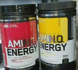 Optimum Nutrition Amino energy 270 Grams