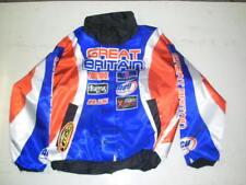 Scott Leathers Moto Paddock Moto-X Jacket Small