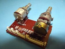 KENWOOD TS 940 NOTCH SQUELCH PITCH AF TUNE SWITCH UNIT X41-160-C/13 EXCELLENT
