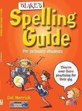 Blake's Spelling Guide by Del Merrick (Paperback, 2009)