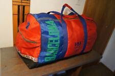 HUGE Vintage 1992 Barcelona Olympics Olympic Gym Duffle Travel Bag Vtg Duffel