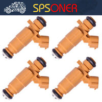 4PCS 35310-2B020 High quality Fuel Injector For Hyundai i20 Kia 1.4 1.6L G4FG
