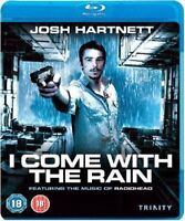 I come con The Rain Blu-Ray Nuovo Blu-Ray (TFB007)