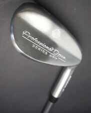 PROFESSIONAL OPEN 68/0 SUPER  LOFTED LOB WEDGE RH VELOCITY GRAPHITE SHAFT