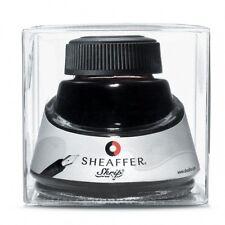 SHEAFFER SKRIP   BLACK  INK IN BOTTLE  50ML