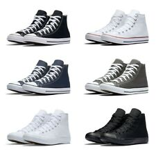 New Converse Chuck Taylor All Star High Top Sneakers Original Canvas Shoes NIB