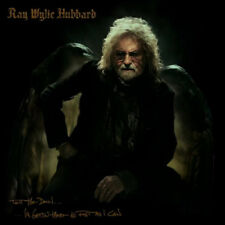 Ray Wylie Hubbard : Tell the Devil I'm Getting There As Fast As I Can CD (2017)