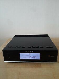 Sony HD radio FM/AM digital tuner XDR-F1HD,very good,receives HD radio stations