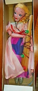 1960s Pelham Puppet - Boxed