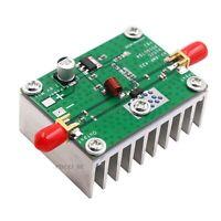 New 433MHz 8W RF HF High Frequency Power Amplifier Digital Power Amplifier Amp